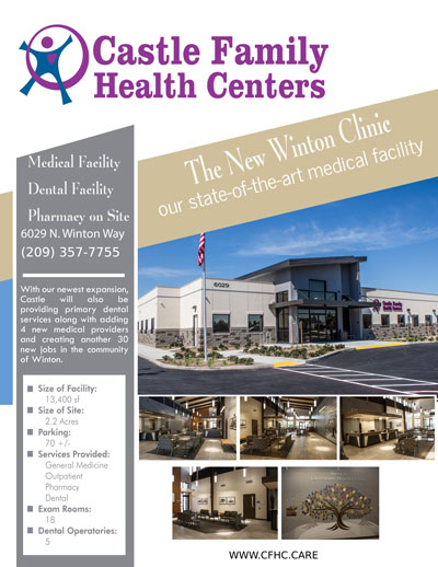 new clinic in winton, california now open